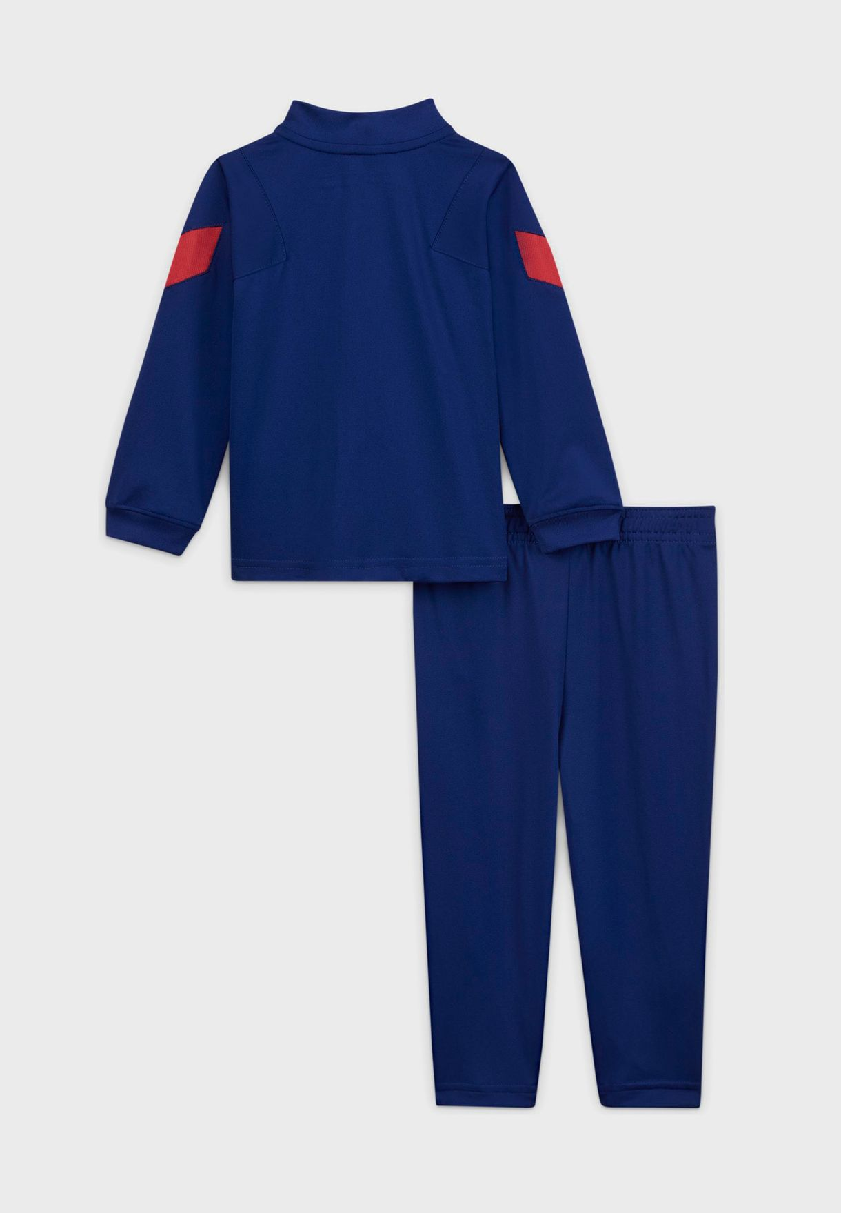 Infant FC Barclona Strike Tracksuit