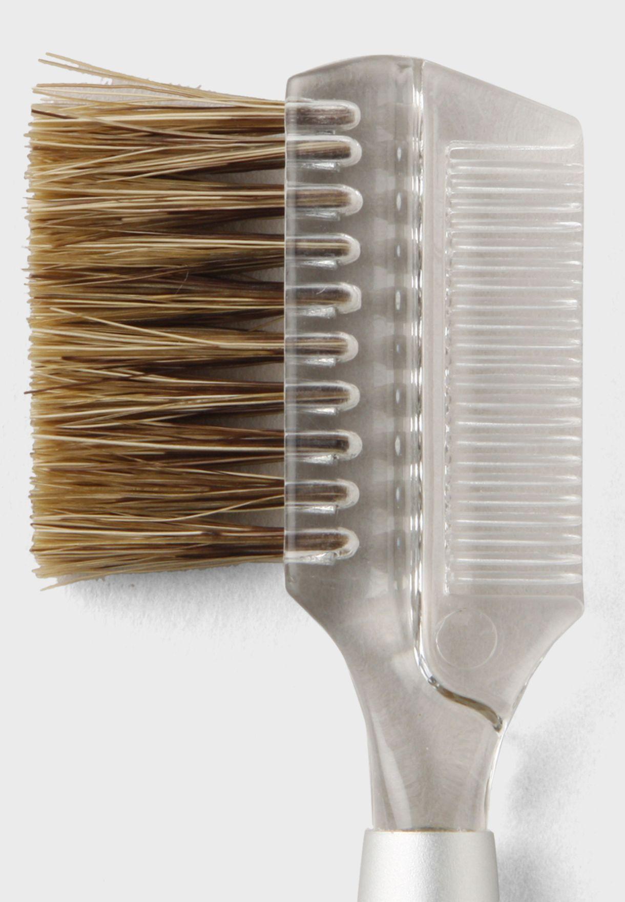 Eyebrow Brush Comb - 128Mm