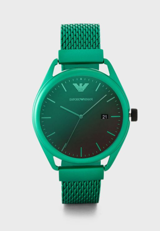 AR11326 Analog Watch