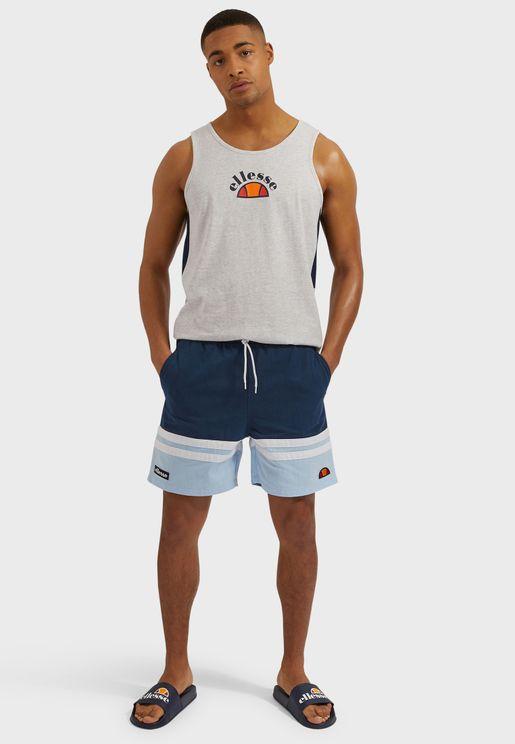 Cefalu Shorts