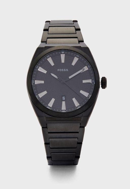 FS5824 Analog Watch