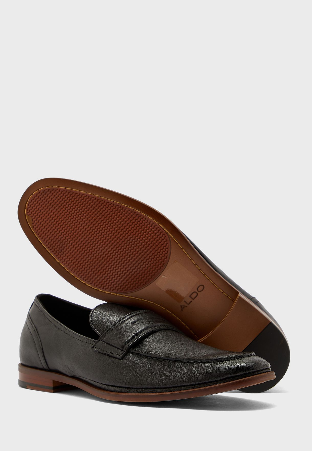 Prelima Penny Loafers