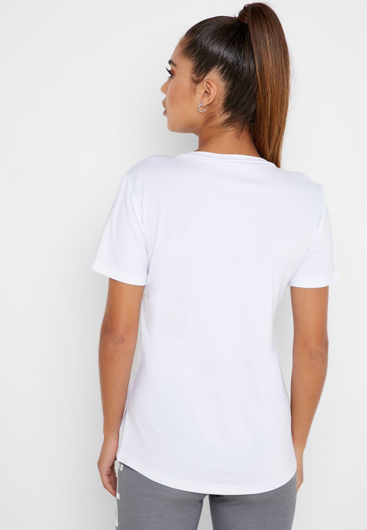 D2M Solid T-Shirt