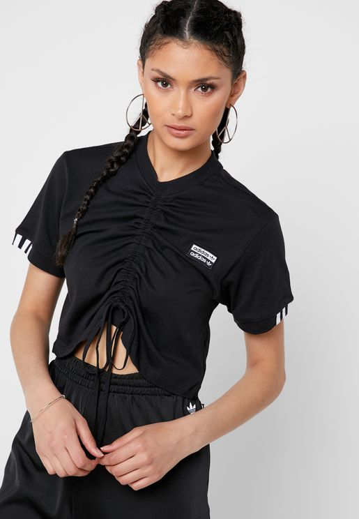 Rouged T-Shirt