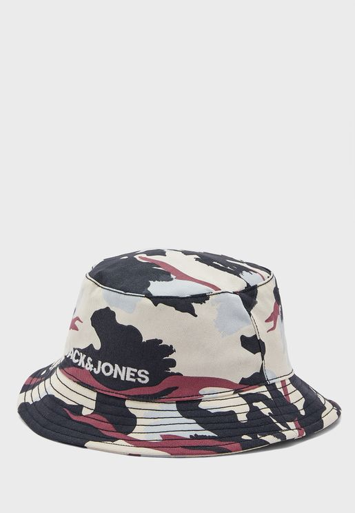 Daniel Bucket Hat