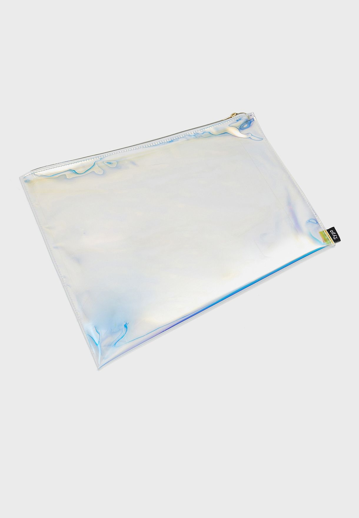 Single Holographic Document Wallet