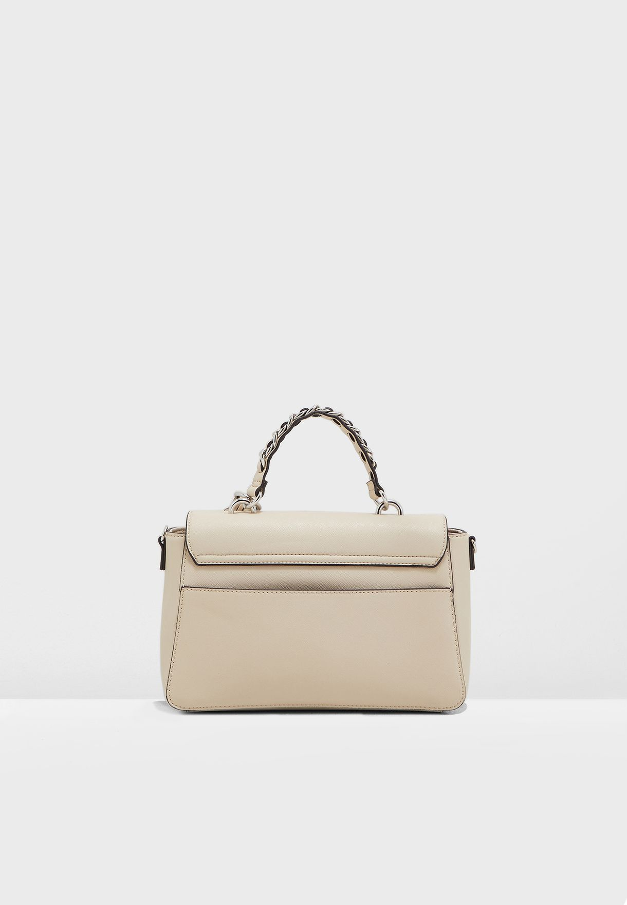 Bevie Top Handle Satchel