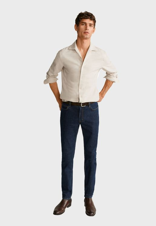 Osca Slim Fit Shirt