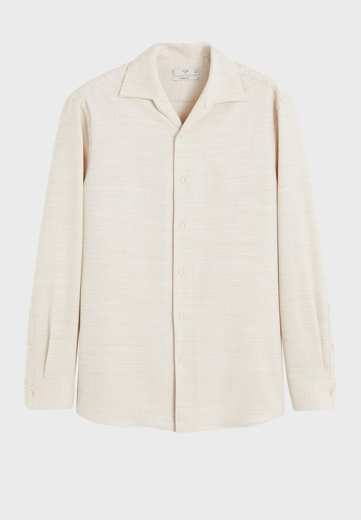 Osca Slim Fit Shirt