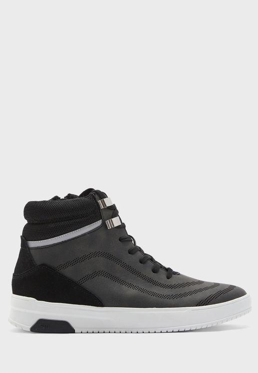Revamp Sneakers
