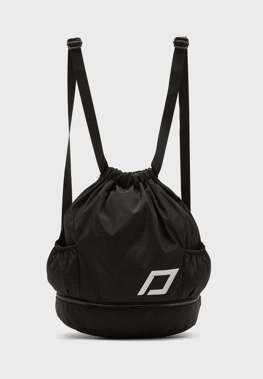 Drawstring Sports Sack Backpack