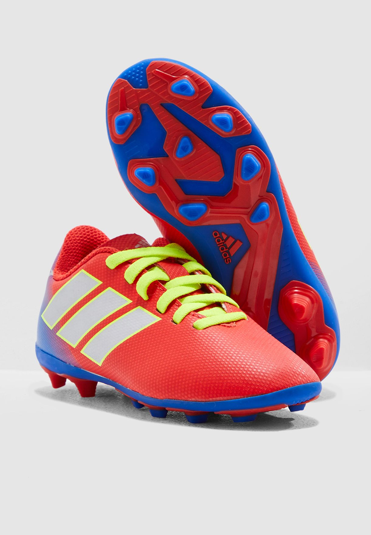 Kids Nemeziz Messi 18.4 FG