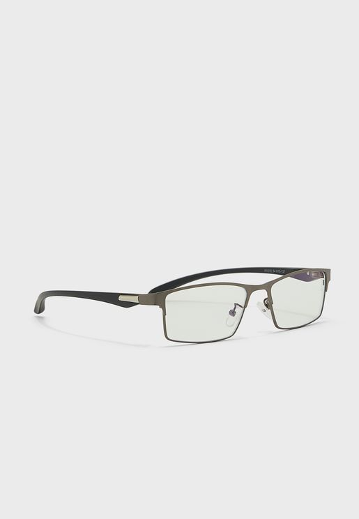 Anti Blue Ray Lens Optical Glasses For Computer