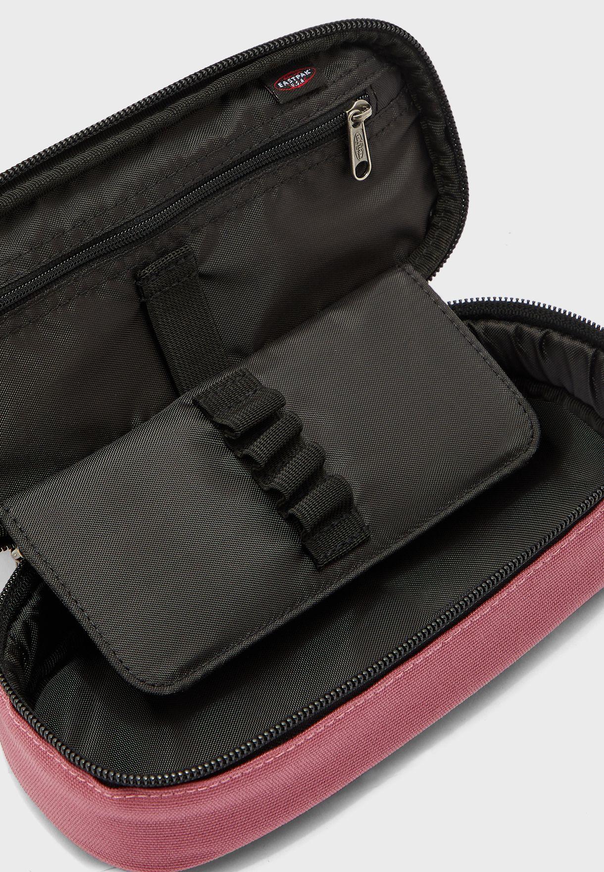 Oval Pencil Case
