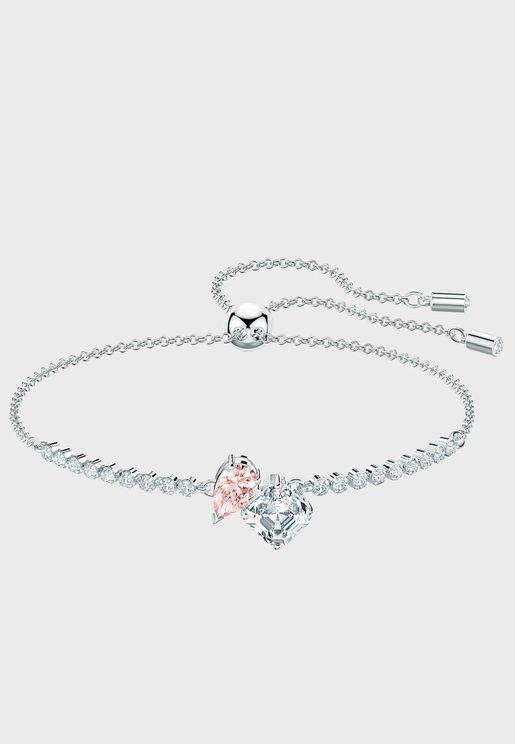 Attract Soul Charm Bracelet