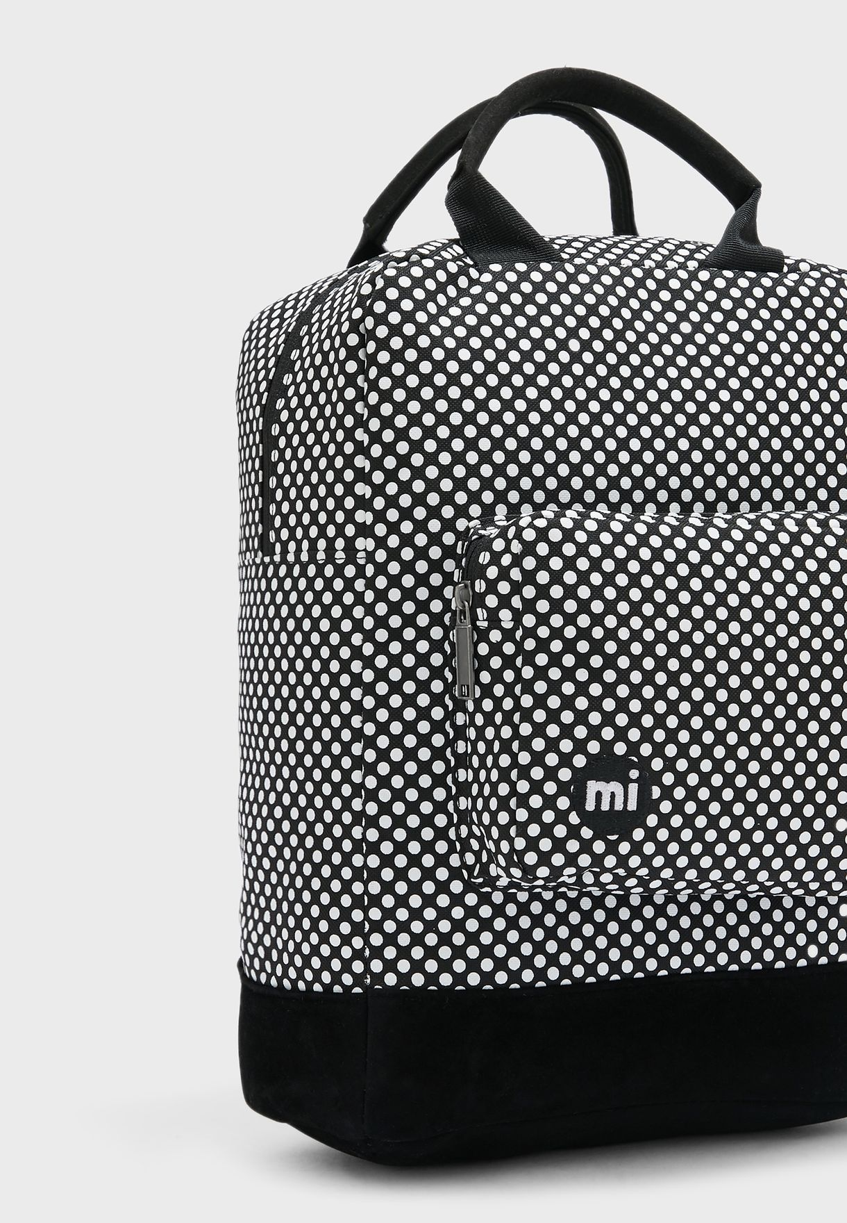 Tote Decon Microdot Backpack