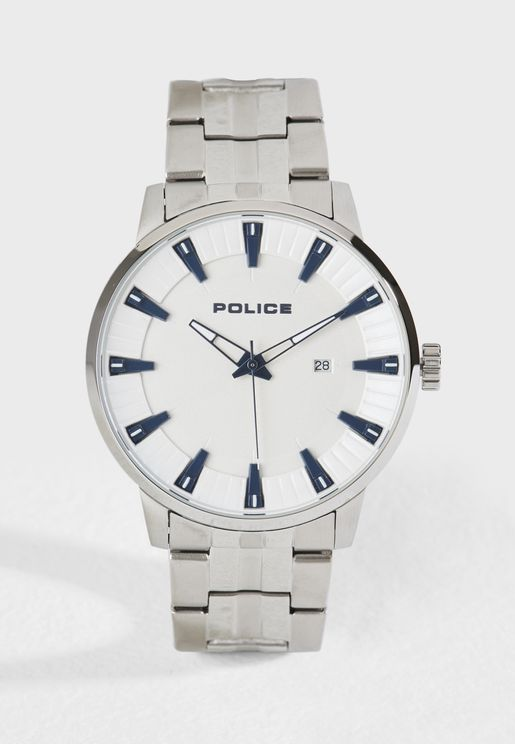 P 15391JS Flint Watch