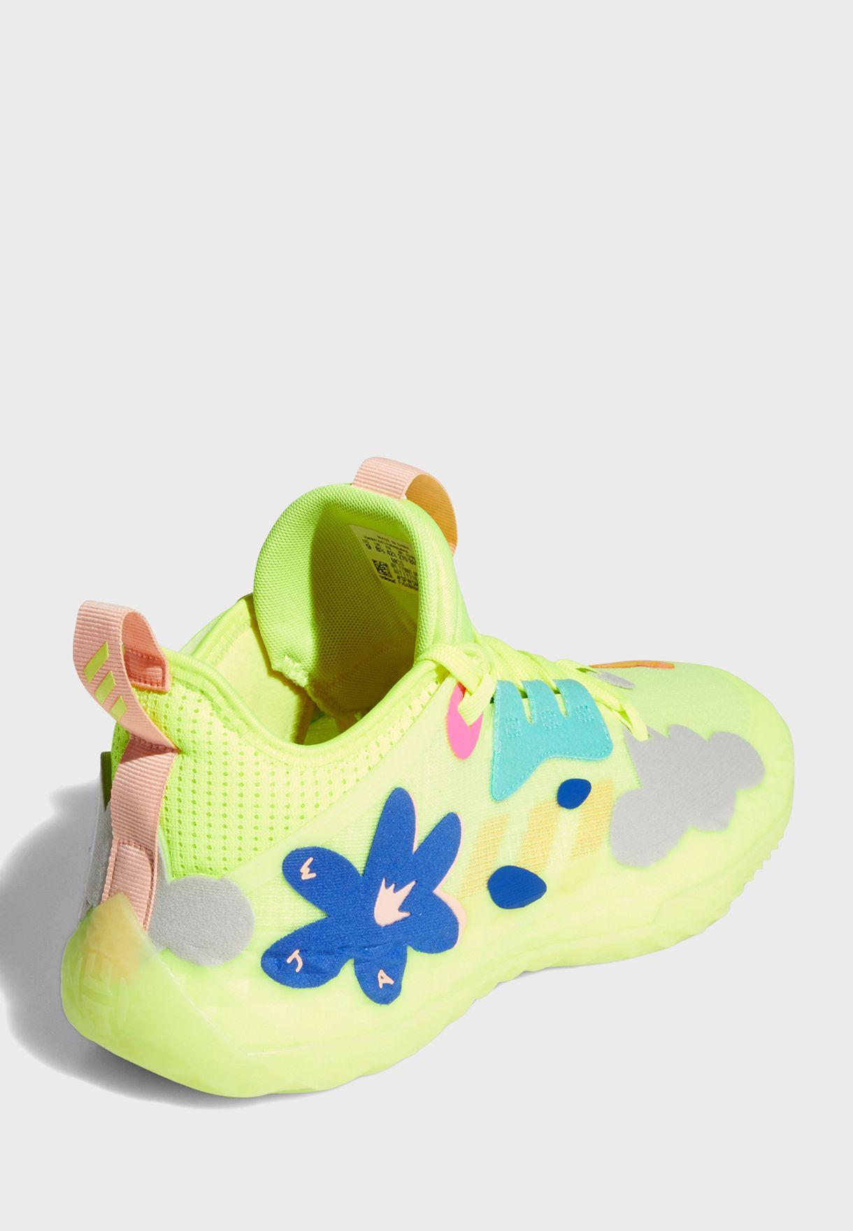 حذاء جيمس هاردن كرة السلة للجنسين