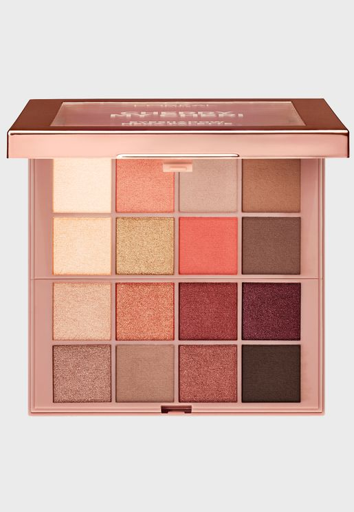 Cherry My Cheri Eyeshadow Palete