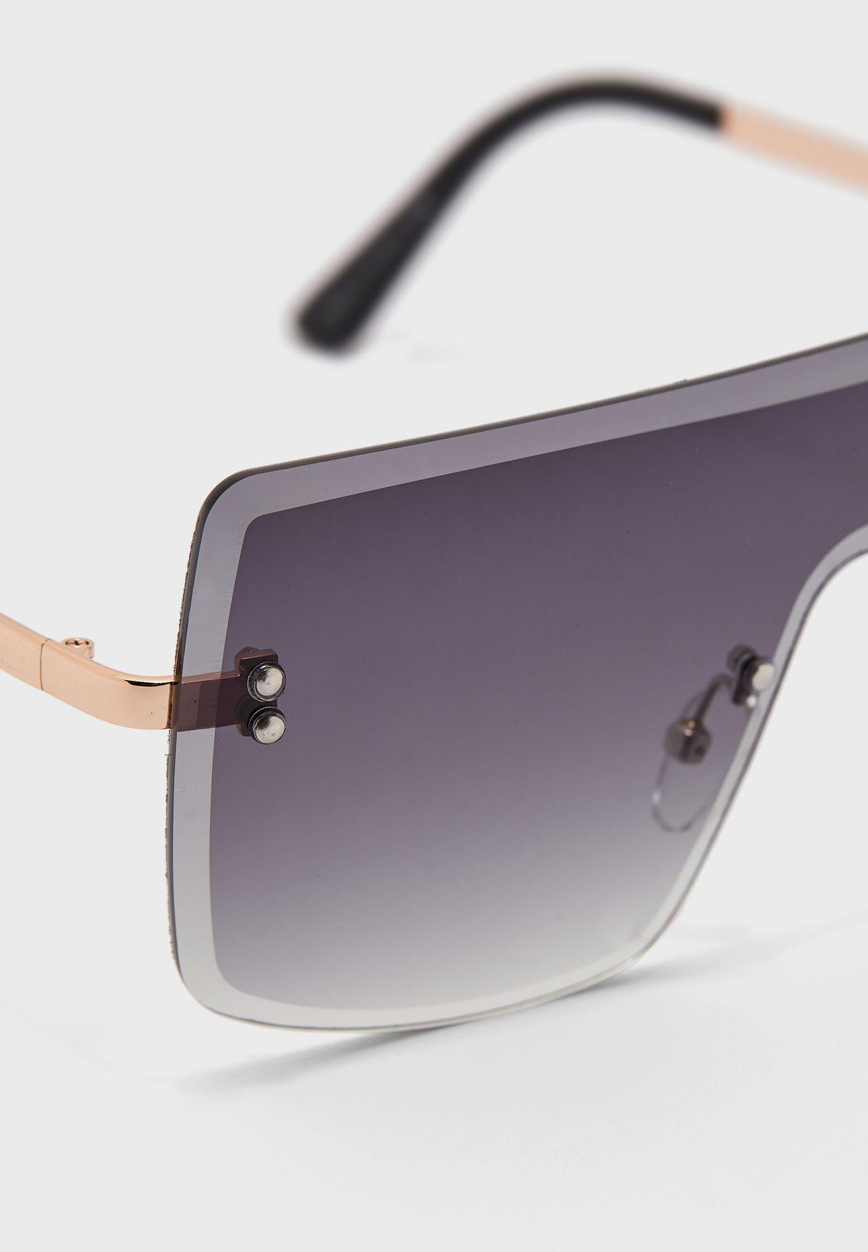 Ocorenna Oversized Sunglasses