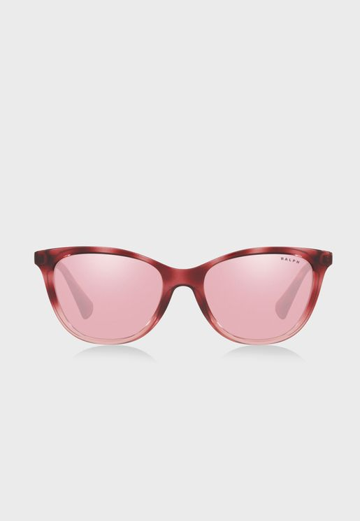 0Ra5259 Pillow Sunglasses