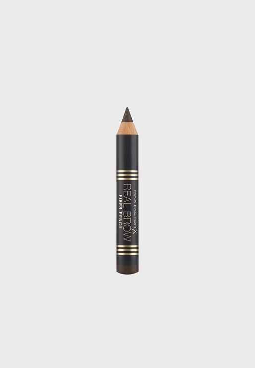 قلم الحواجب ريل برو، بني غني 005، 1.83 غم