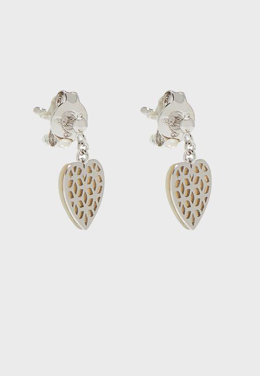 JFS00489040 Stud Earrings