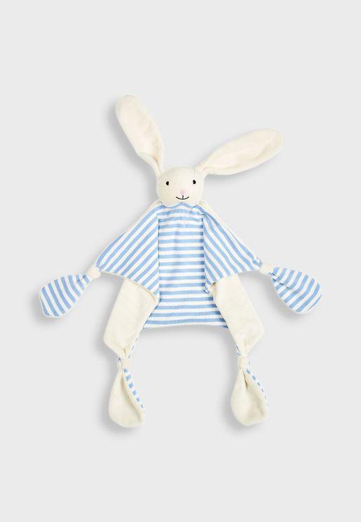 بطانية اطفال شكل ارنب