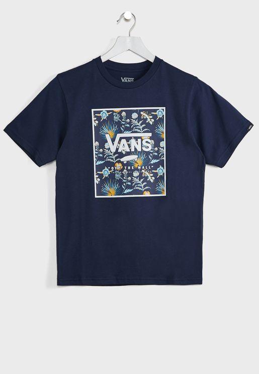 Youth Box  T-Shirt