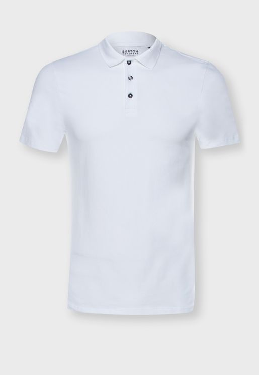 Essential Muscle Polo