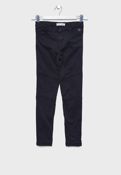 Teen Slim Trousers