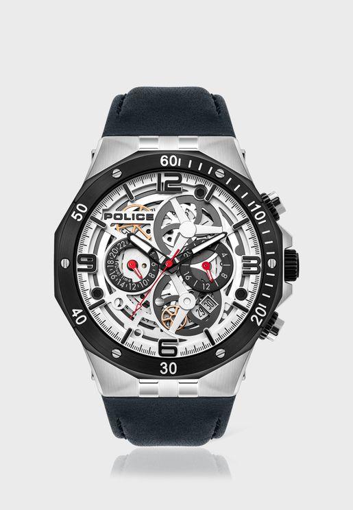 ساعة انالوج Pl16065Jstb/04