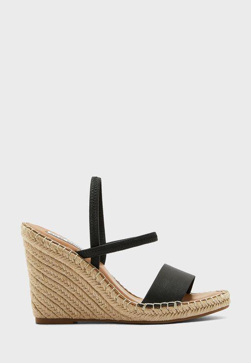 Mckenzie Wedge Sandals