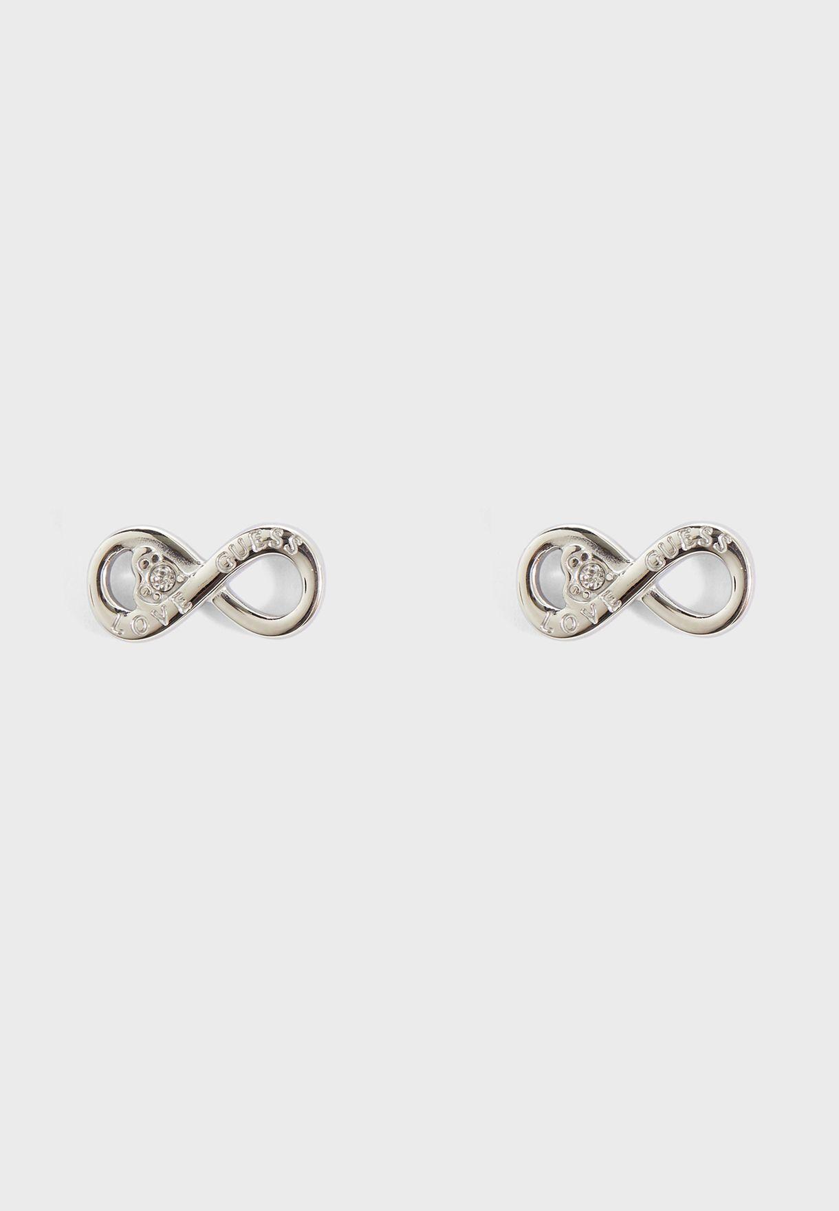 E-Infinity & Heart Earing