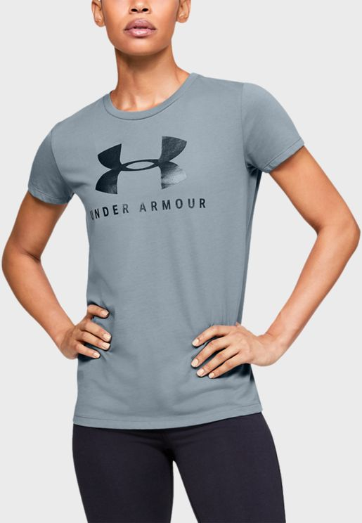 Classic Graphic T-Shirt