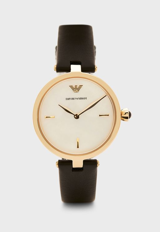 AR11200 Arianna Dress Watch