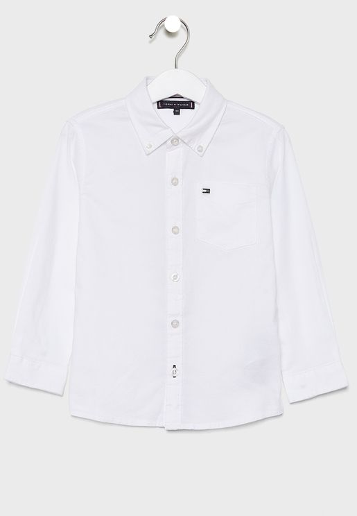 Little Oxford Shirt