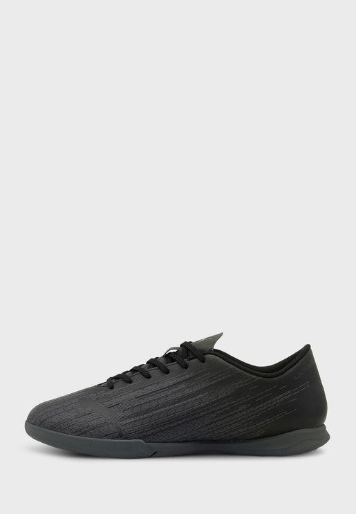 ULTRA 4.1 INDOOR men football shoes