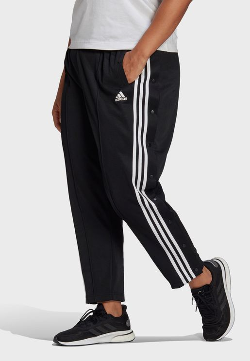 Must Have Snap Sweatpants