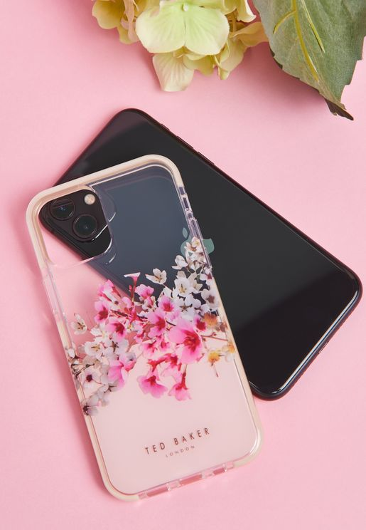 Floral iPhone Case Multi Size