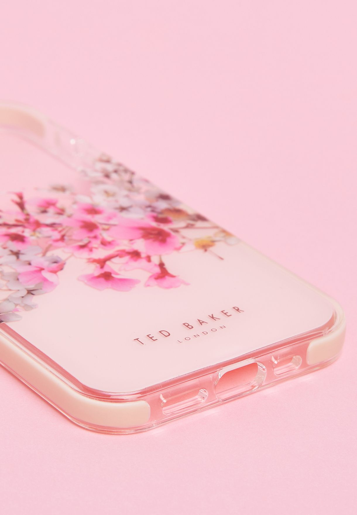 Floral iPhone 12 Mini Case