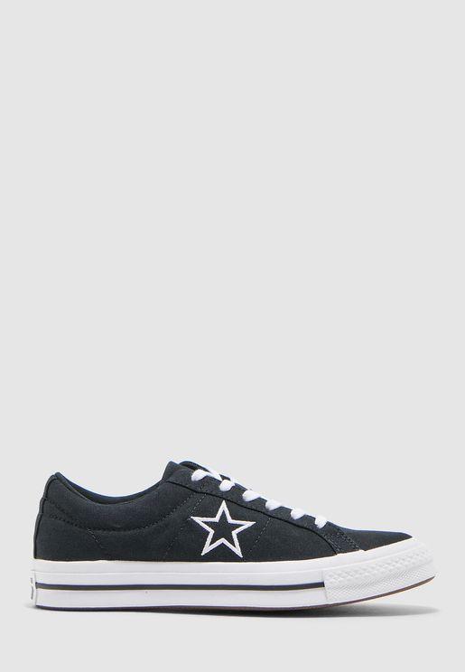 حذاء ون ستار اوكس