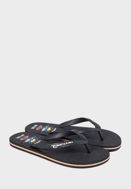 Search Logo Flip Flops