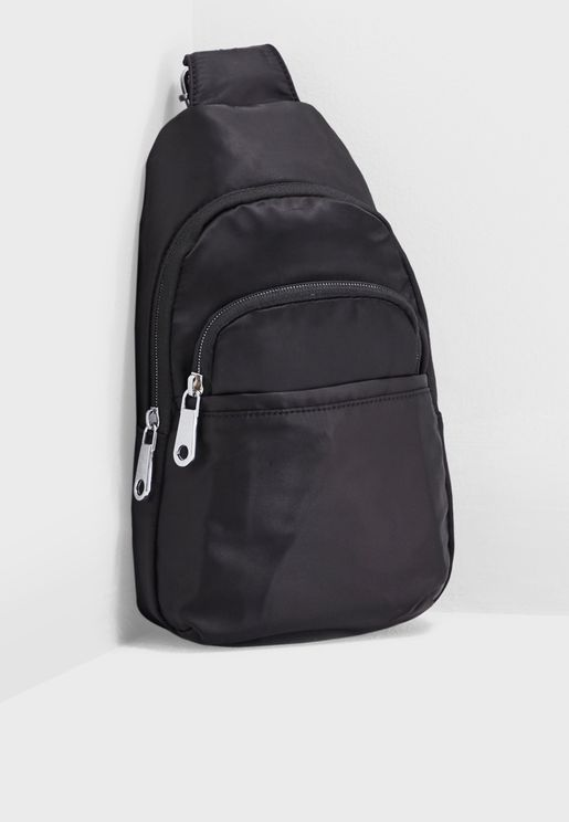One Shoulder Backpack
