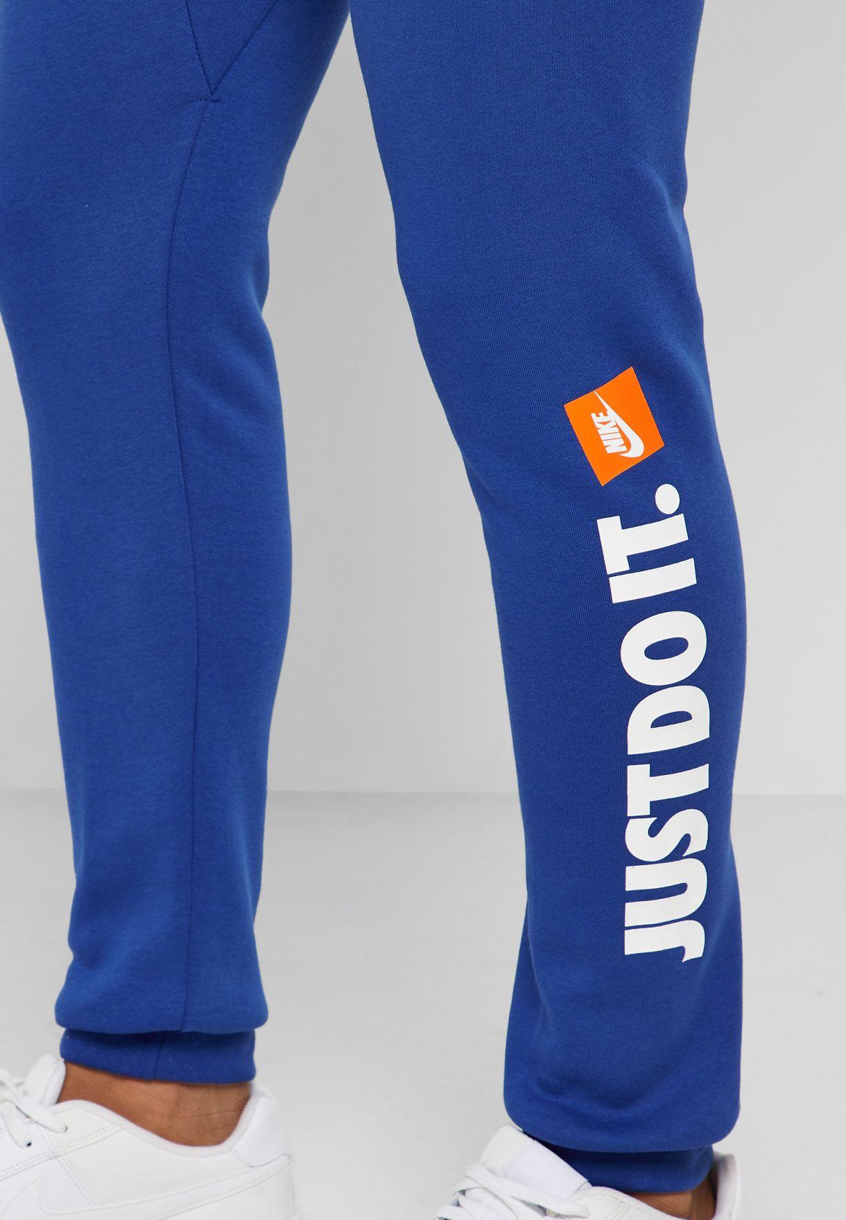 Nike JDI Fleece Pants AR2610