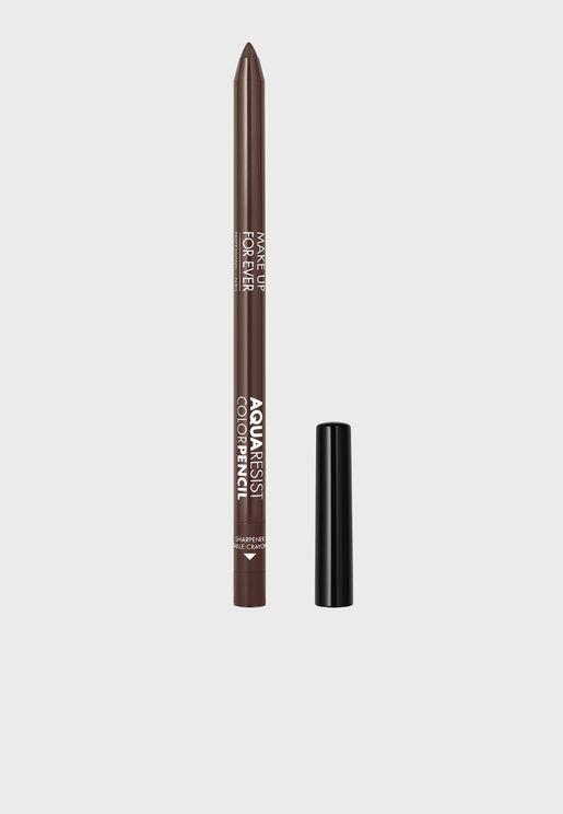 قلم لاينر اكوا ريزست كولور- 02 ايبوني