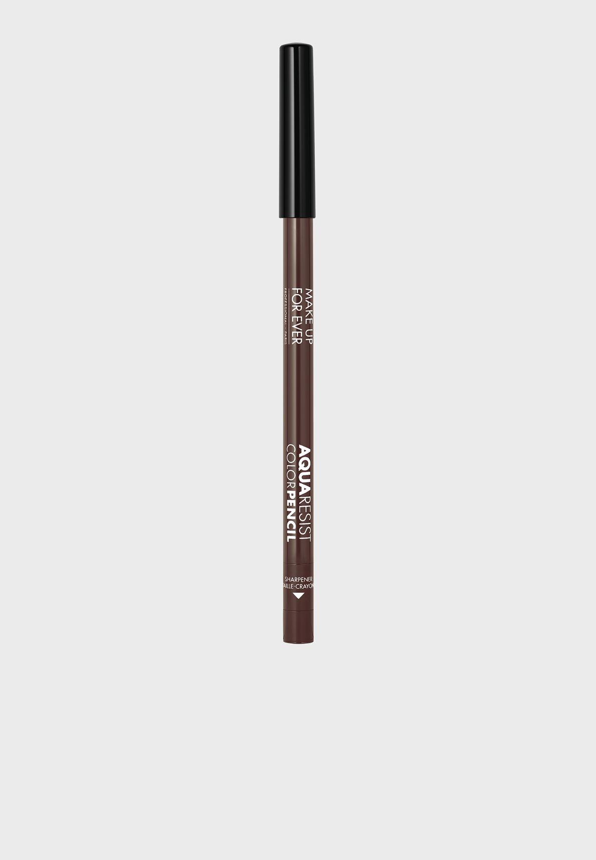Aqua Resist Color Pencil -02 Ebony
