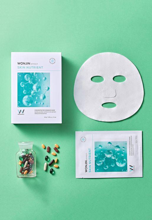 Effect Skin Nutrient Mask