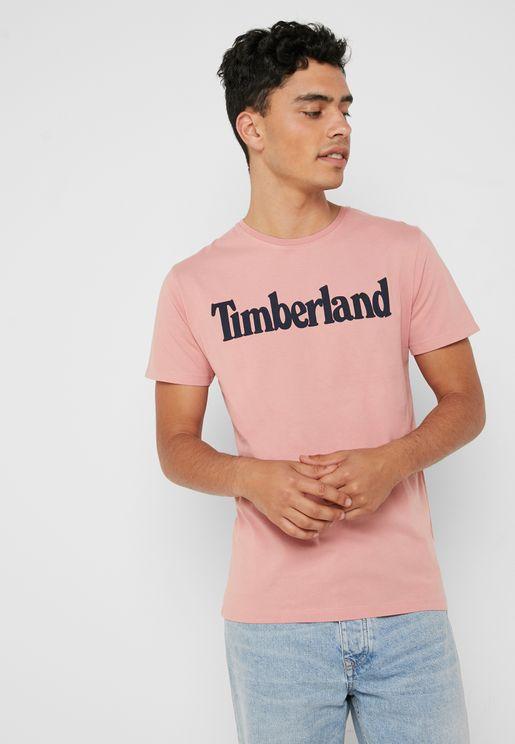 Kennebec River T-Shirt