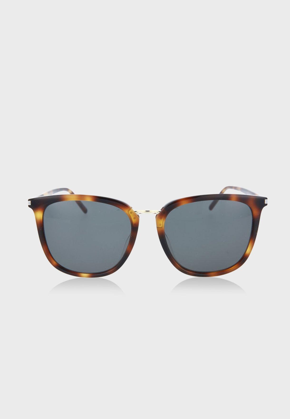 SL131-30001087002 Square Sunglasses